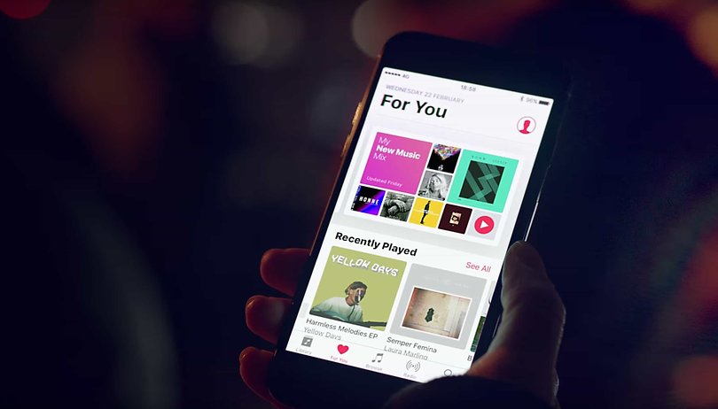 Apple Music presto disponibile per i dispositivi Google Home