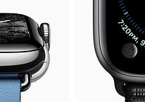 Essayez autant que vous voulez, vous n'arrêterez pas l'Apple Watch!