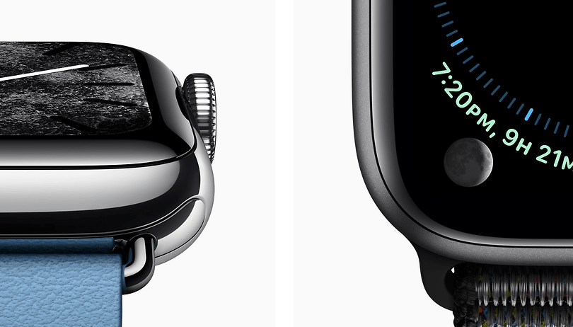 Apple Watch: ¡alcánzalo si puedes!