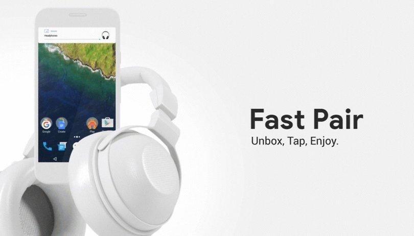 Fast Pair : Google veut que vous vous connectiez plus rapidement via Bluetooth