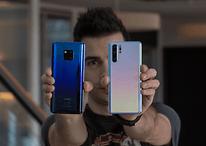Huawei P30 Pro vs. Mate 20 Pro: ¿cuál comprar?