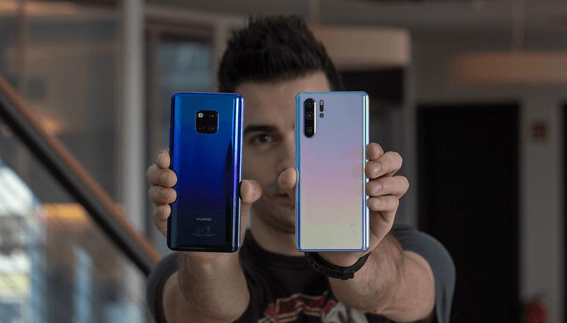 Huawei P30 Pro vs Mate 20 Pro: quale sarebbe meglio acquistare?