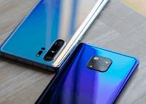 Anche il VP di Huawei conferma che non intende competere con Android