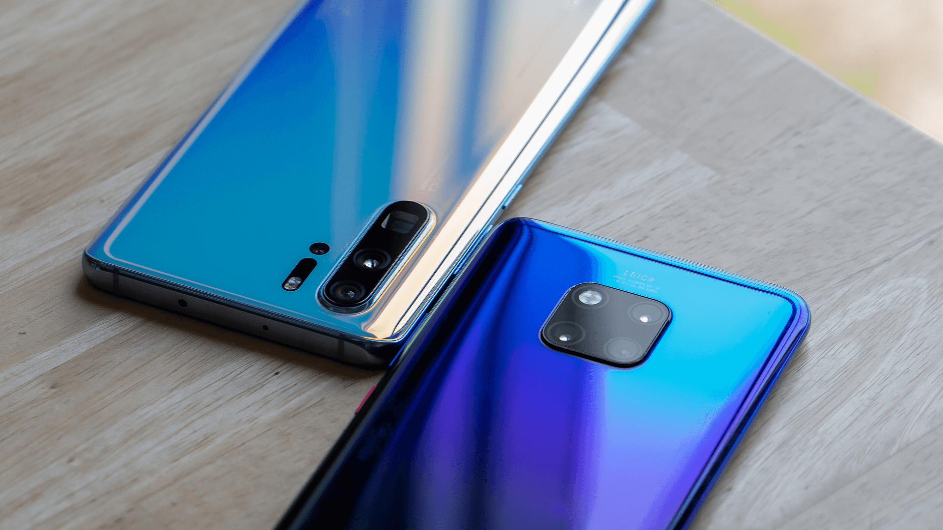 EMUI 9.1: Huawei nennt Zeitplan für das Update