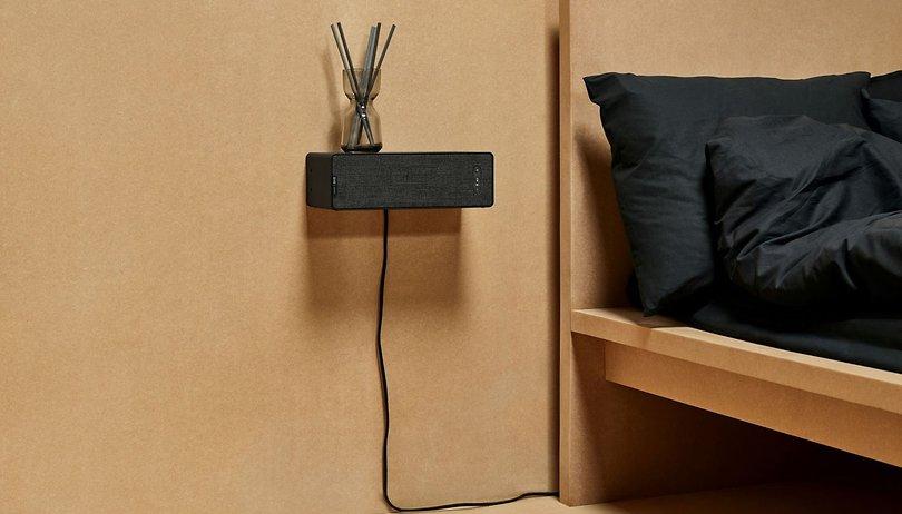 Este es el nuevo altavoz nacido de la colaboración entre Sonos e IKEA