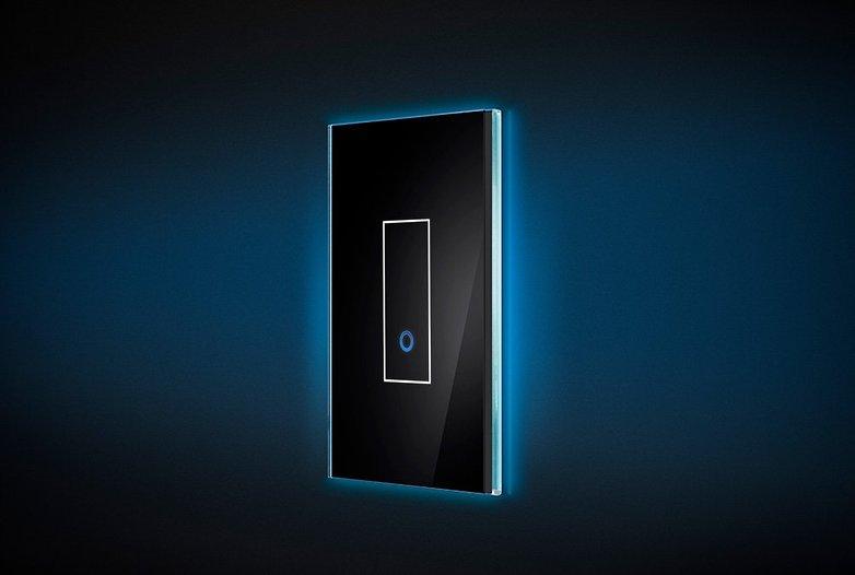 iotty smart light switcher