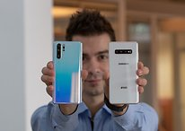 Todos nos beneficiamos del duelo entre Huawei y Samsung