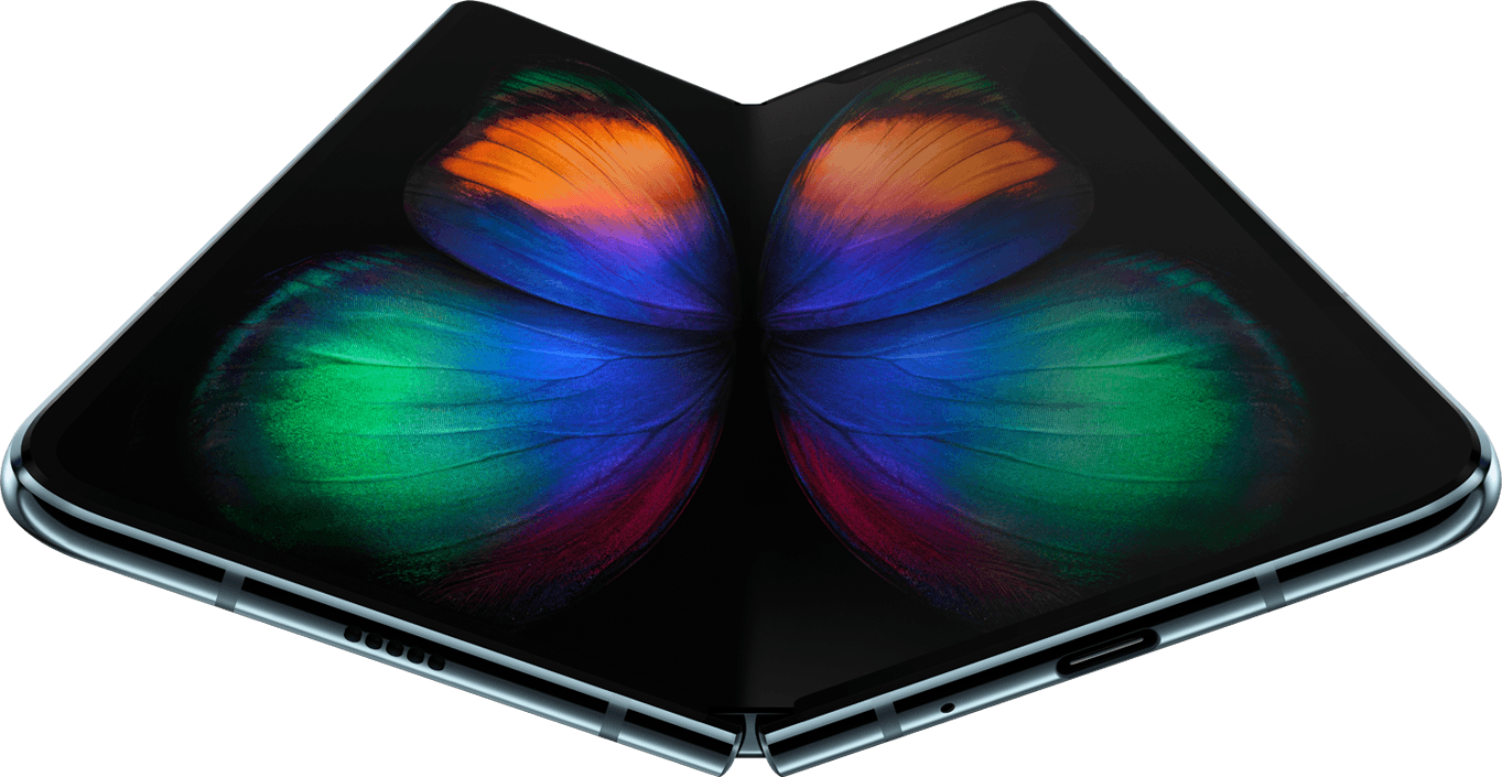 You can pre-order the Samsung Galaxy Fold from tomorrow, Next TGP
