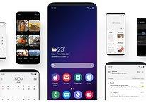 Samsung One UI: diseñada para ayudar al usuario