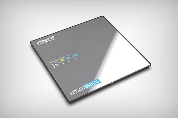 Spiegel Tv Samsung : Spiegel oder smart tv: samsung bietet beides auf einmal androidpit