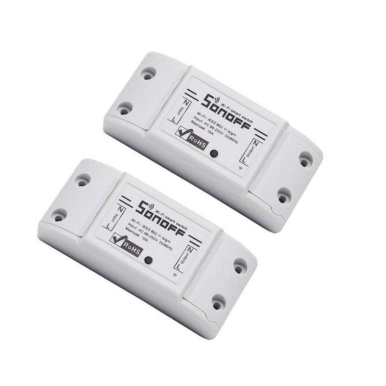 smart light switcher