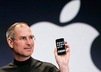 E-Mail von Steve Jobs bestätigt: Apple plante einst ein iPhone nano