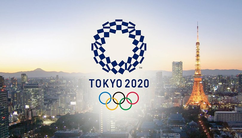 The Tokyo 2020 Olympic medals are made from recycled smartphones