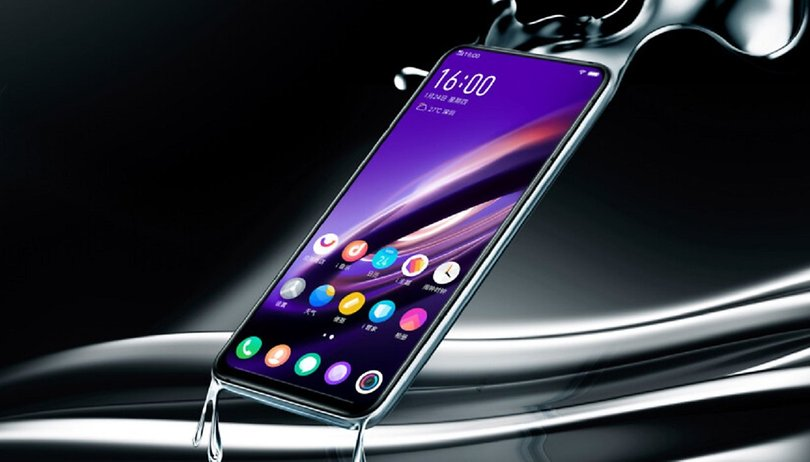 Vivo Apex 2019: the phone of the future, but you can't have it