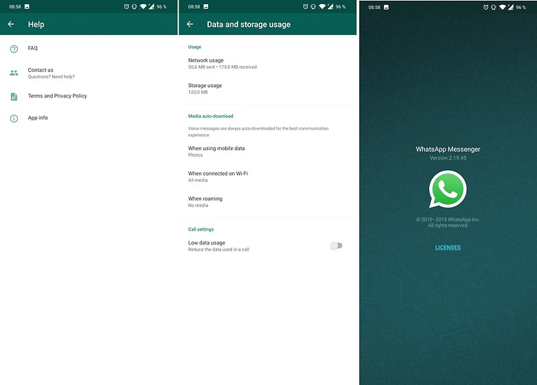 whatsapp beta update 12 02 2019 2