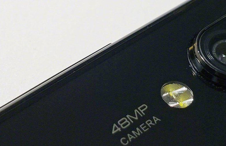 xiaomi 48 mp smartphone
