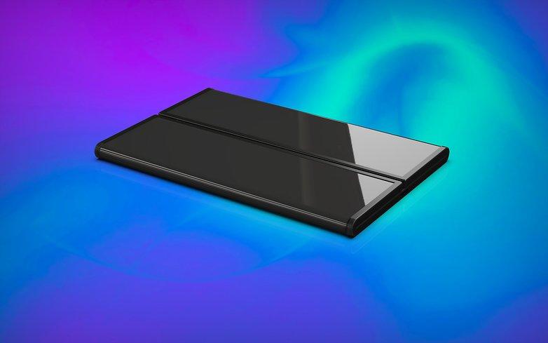 xiaomi foldable smartphone 1