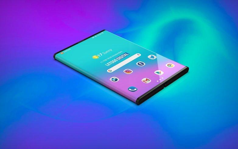 xiaomi foldable smartphone 3