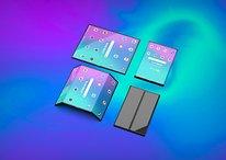 Xiaomi confirma oficialmente que su smartphone plegable es doble