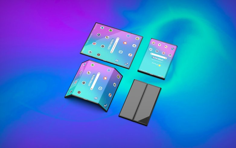 xiaomi foldable smartphone 6