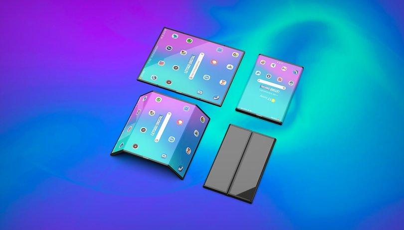 Xiaomi s'exprime officiellement sur son smartphone pliable (et ça promet !)