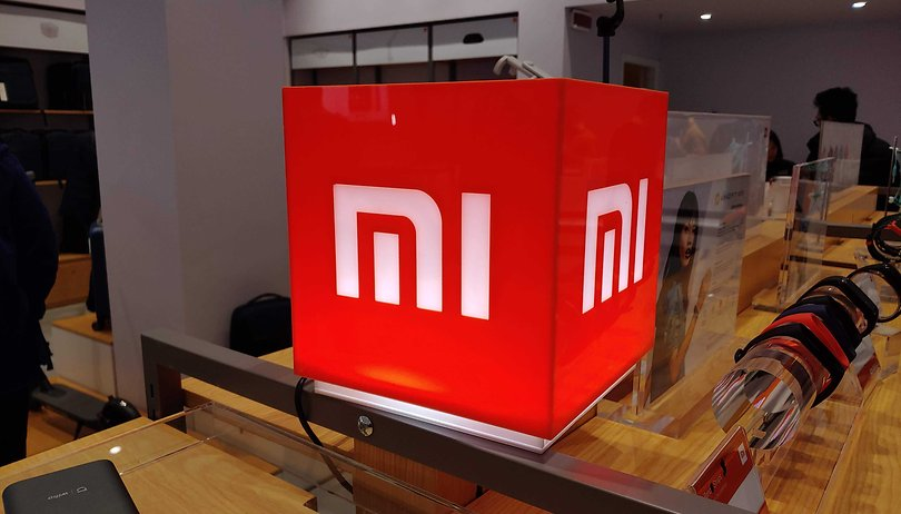 Xiaomi patentiert das Quadrupel-Edge-Display