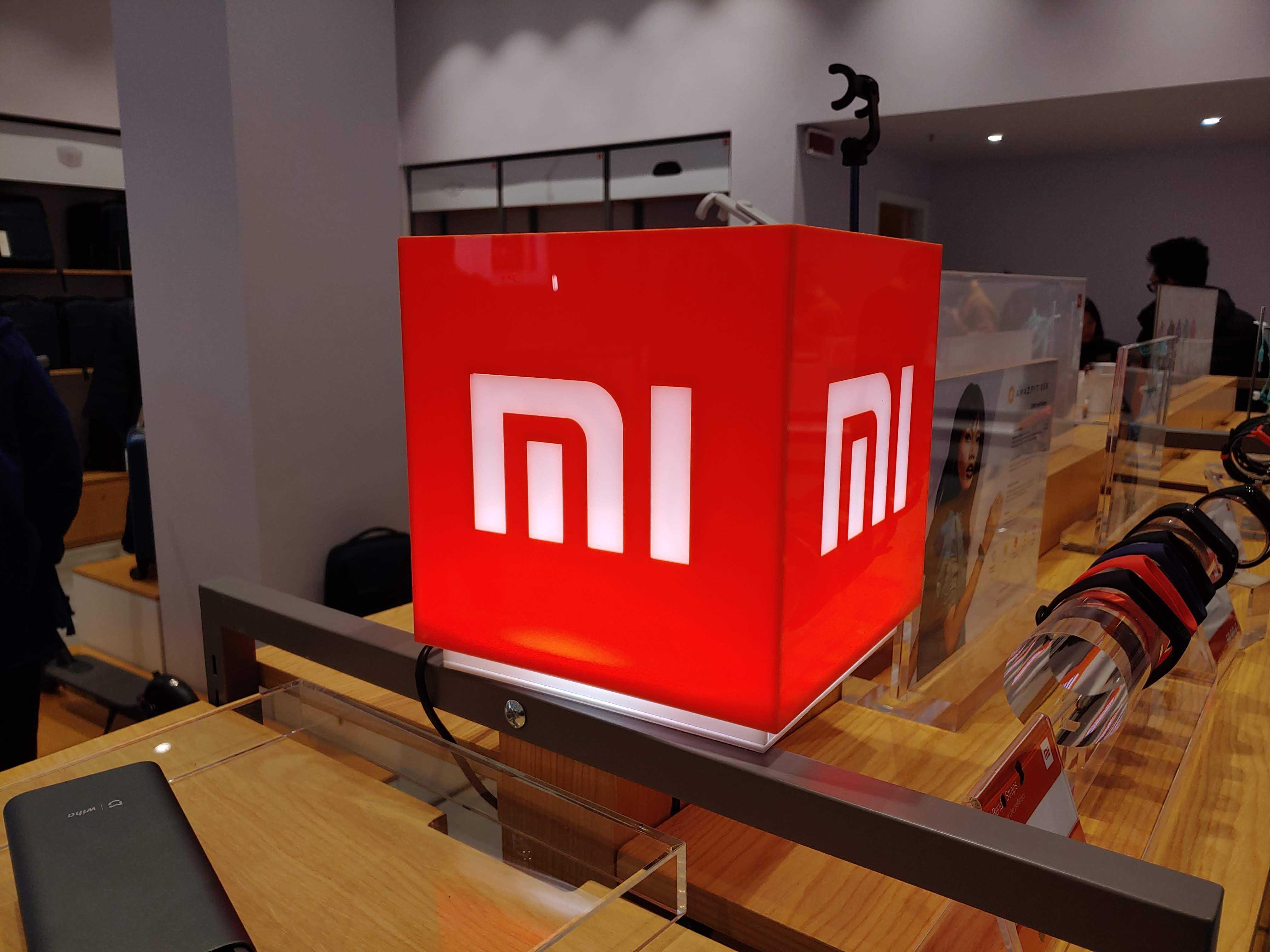 Mi Mural TV: Xiaomis ultradünner Fernseher wird zum Gemälde