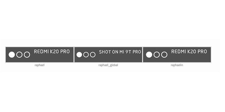 Redmi K20 Pro: Kamera-App weist auf Europa-Release hin