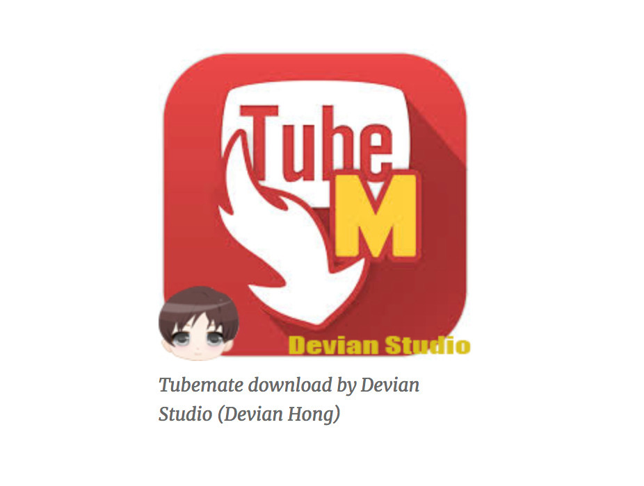 tubemate youtube downloader free for your android phone