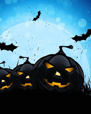 Halloween Wallpapers Hd 2019 The Latest Scary Pictures And