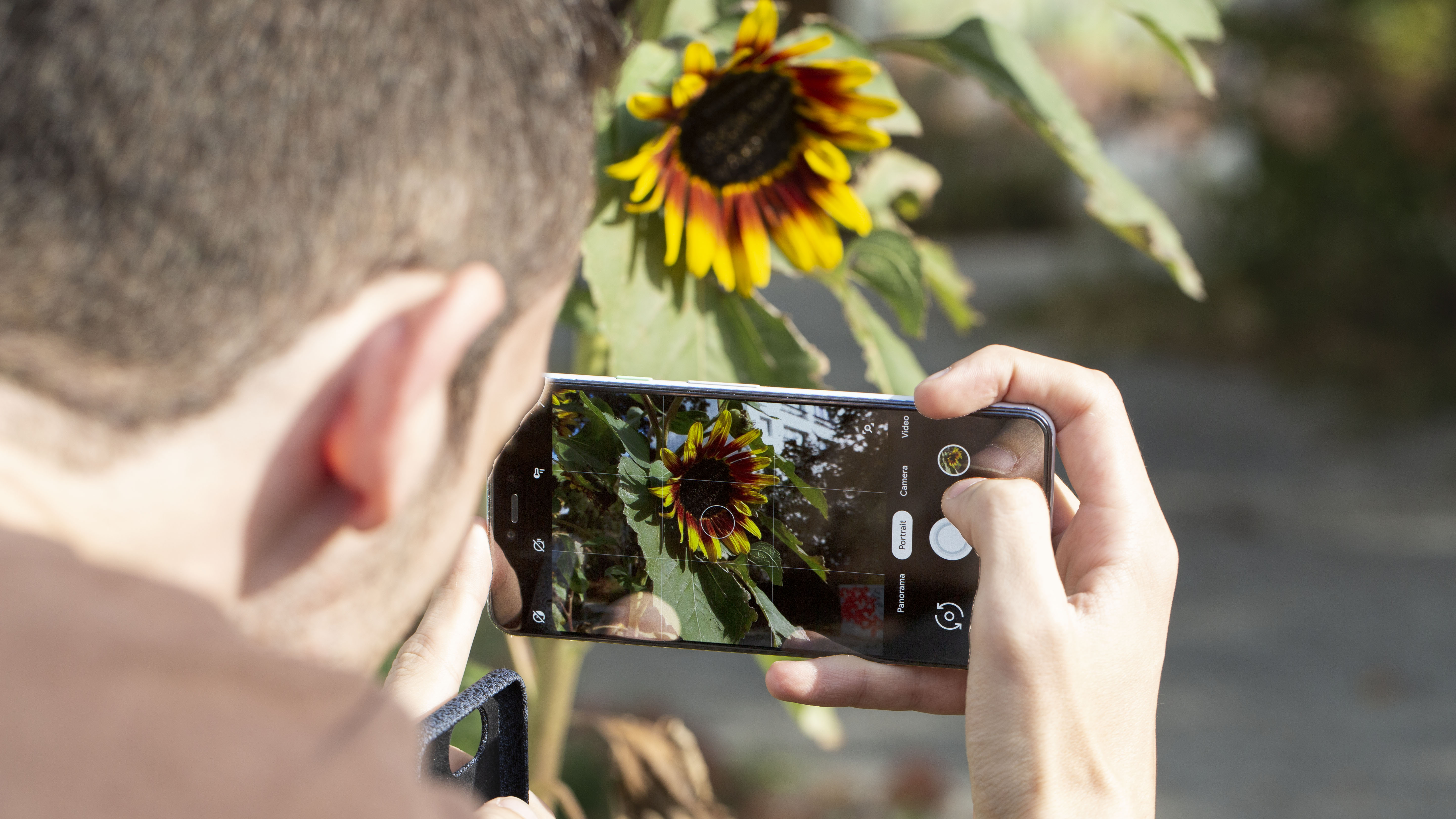 How to turn off the camera shutter sound on Android | AndroidPIT