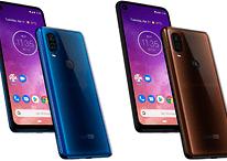 Novas fotos mostram cores e mais detalhes do Motorola One Vision
