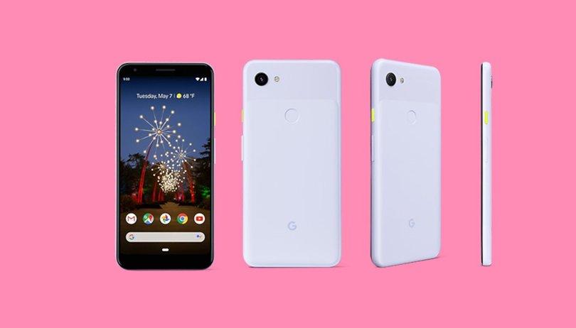 Pixel 3A e 3A XL custarão metade do preço do Pixel 3 e 3 XL!