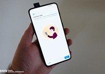 """OnePlus 7: câmera """"pop-up"""" torna possível tela sem notch ou buracos"""