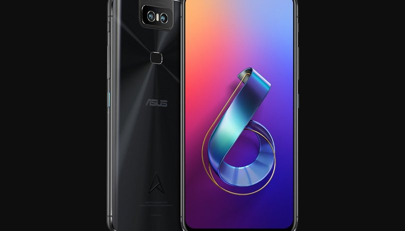 Limited Asus ZenFone 6 has 12 GB of RAM and 30-month warranty