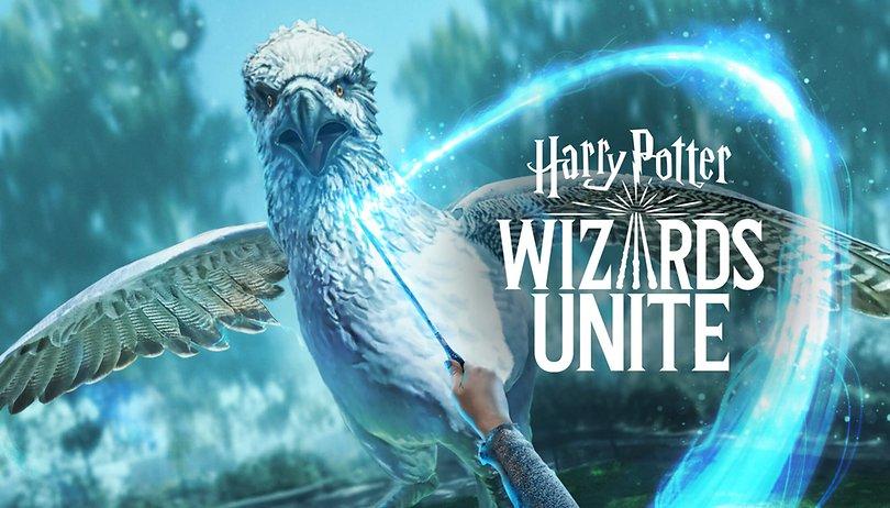 Niantic divulga imagens e informações de Harry Potter: Wizards Unite