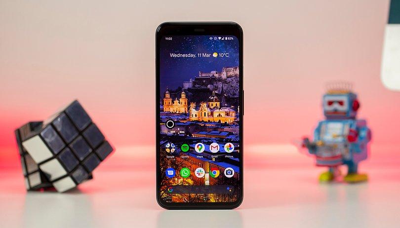 Le prix du Google Pixel 4a leaké le rendrait plus compétitif que l'iPhone SE 2020