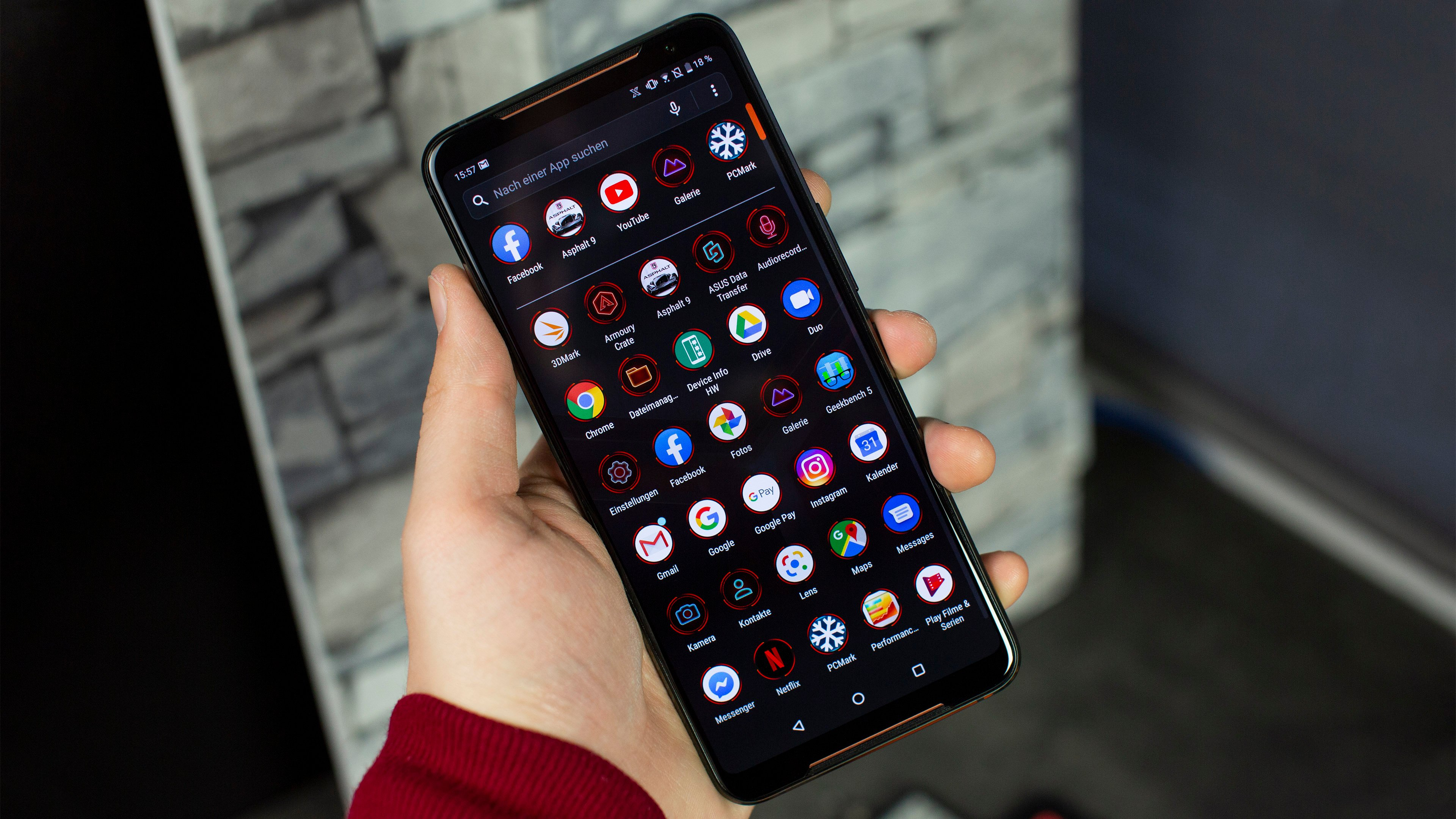 Các ứng dụng Android tốt nhất hiện nay 2