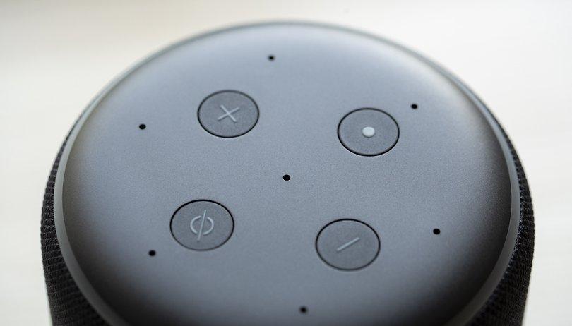 Ab ins Smart Home: Fette Rabatte auf Amazons Echo Speaker & FireTV