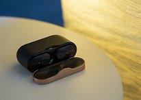 Sony WF-1000XM3 im Test: Ganz einfach die besten In-Ear-Kopfhörer