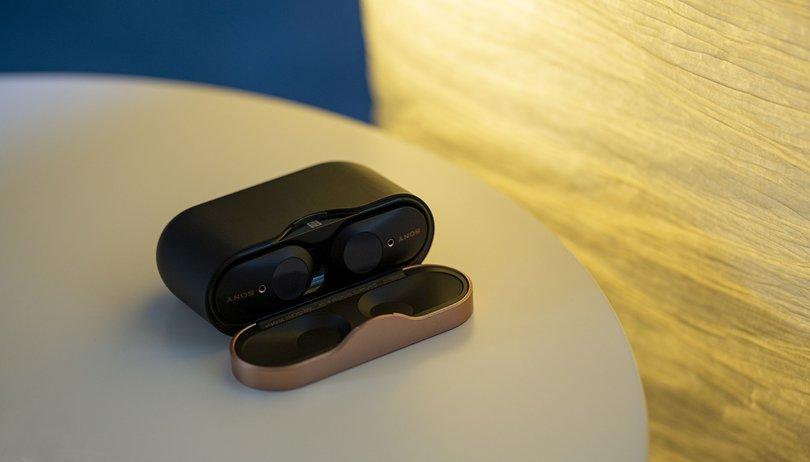 Sony WF-1000XM3 review: simply the best true wireless headphones