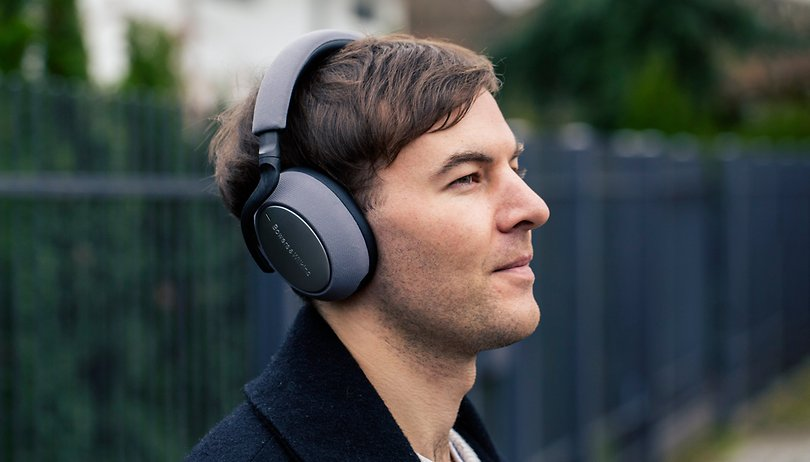 Bowers & Wilkins PX7 review: great-sounding headphones with style