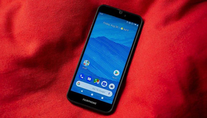 Fairphone und /e/ zeigen, wie Huawei ohne Google funktionieren könnte