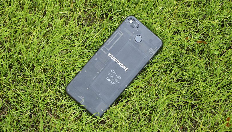 Fairphone 3 review: the smartphone for a clear conscience