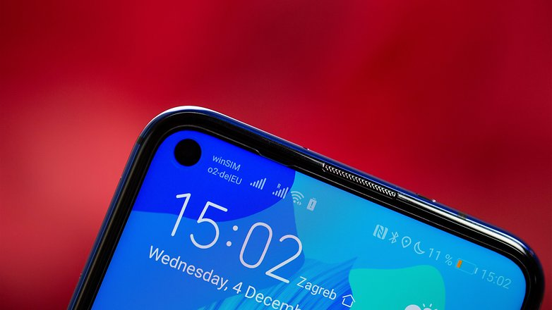 Huawei Nova 5T review: old wine in a new bottle | AndroidPIT