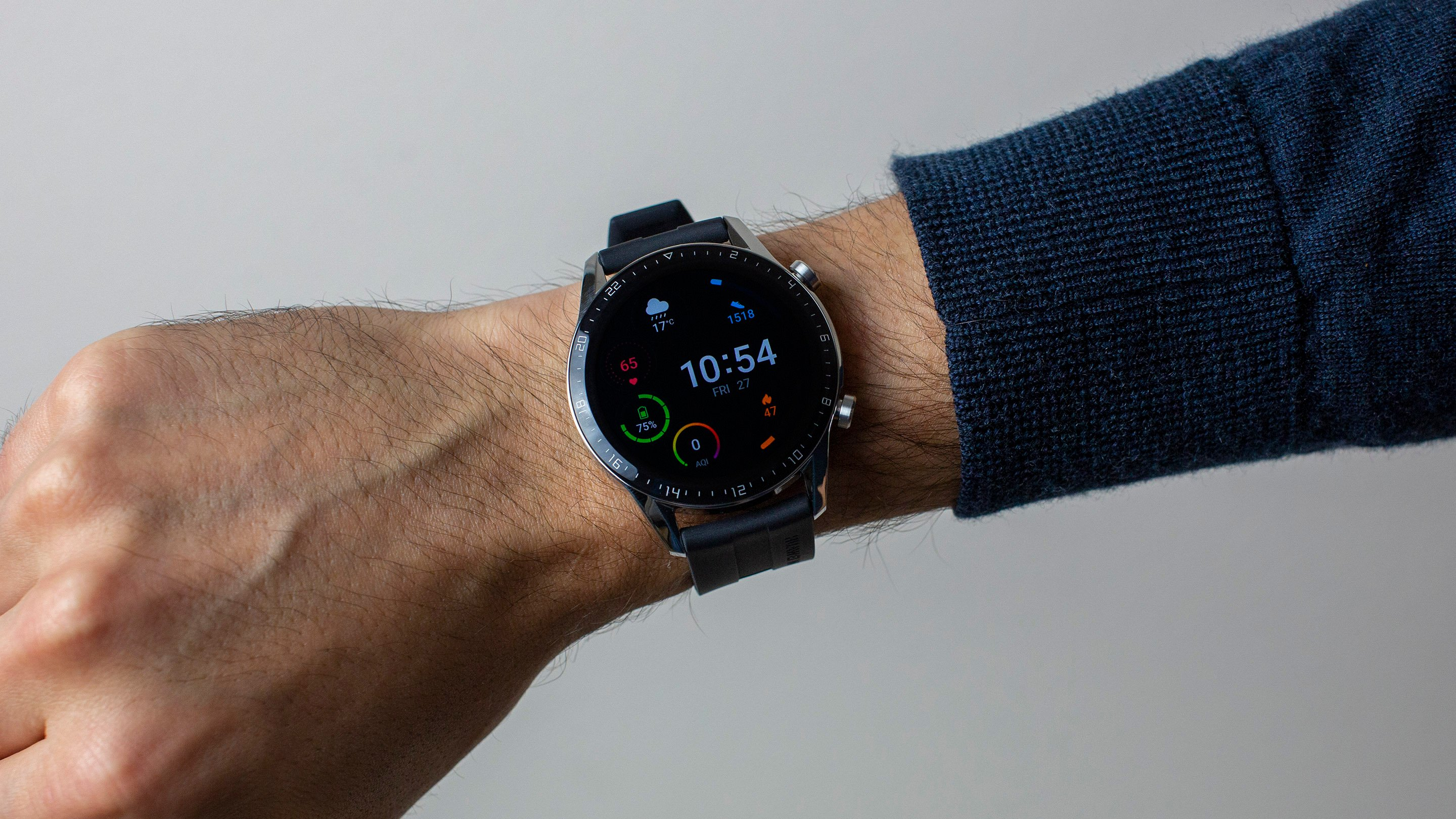 Image result for Huawei watch gt2 - 4 HD Images