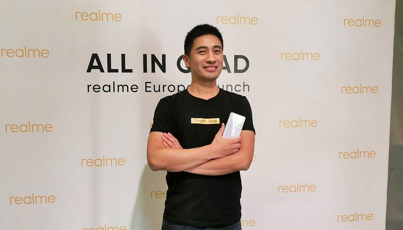 Euer nächstes Smartphone könnte von Realme kommen