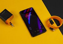OnePlus 7T Pro McLaren Edition review: the fastest smartphone around