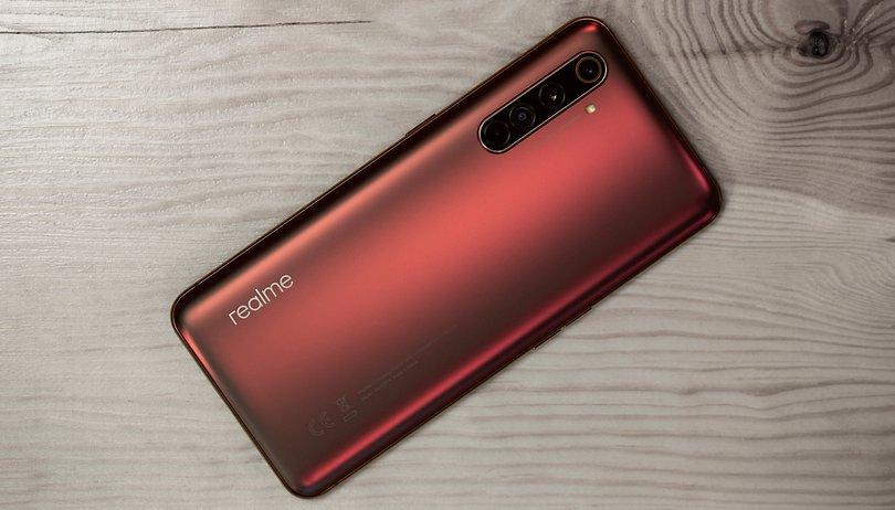 Realme X50 Pro im Hands-On: Der Preis ist heiß