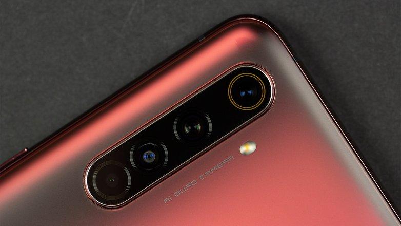 AndroidPIT Realme X50 Pro Camera Module 2